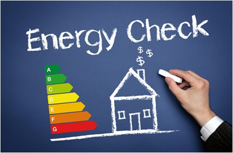 energy assessment and optimisation