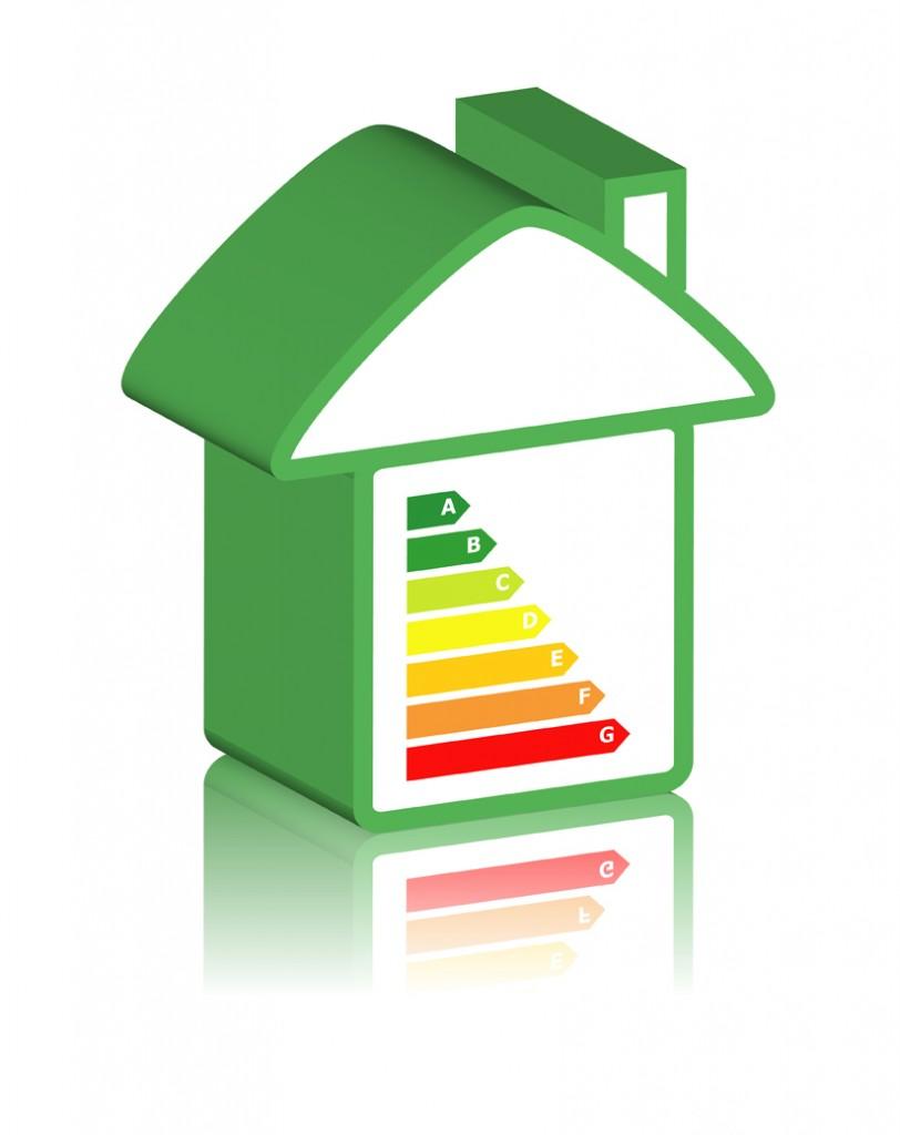 maison et classement énergitique